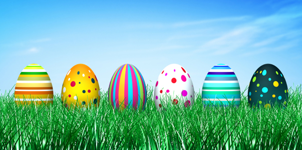 3rd Annual Meridian State Park Easter Egg Hunt @ Meridian State Park