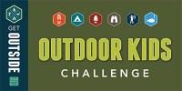 Outdoor Kids Challenge logo