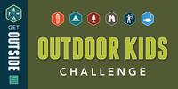 Outdoor Kid's Challenge logo