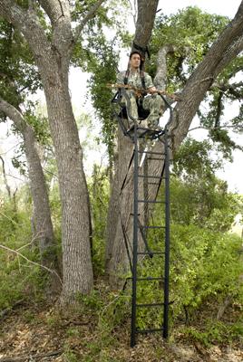Caza Desde Espiaderos Blinds Y Puestos Texas Parks