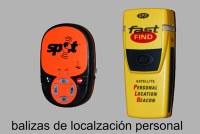 Personal Locator Beacons