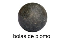 Musket Ball