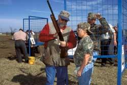 Mobile Shooting Range