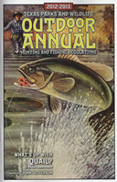 Outdoor Annual Cover