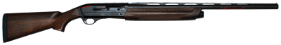 image of a semi-automatic shotgun