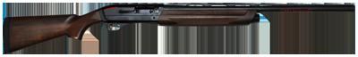 image of a semi-automatic shotgun