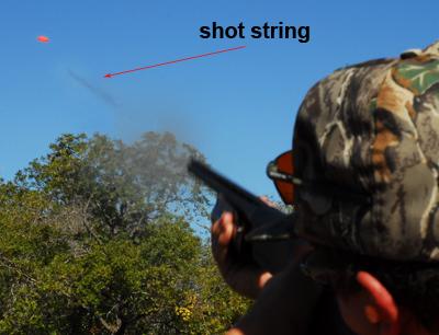 Shot String