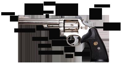 Revolver corrected