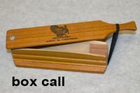 Box Call