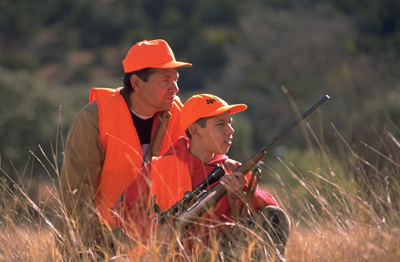 Chapter 1 - Intro to Hunter Education — Texas Parks ...