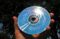 cd reflector