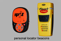Personal Locater Beacons