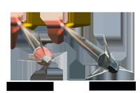broadhead blades