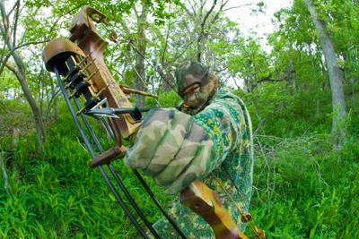 Archery — Texas Parks & Wildlife Department