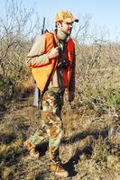 shoulder carry gun sling