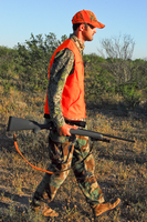 antoerh trail carry position
