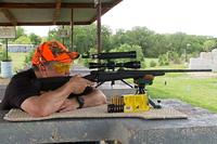 Rifle Firing