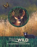 Project WILD book cover