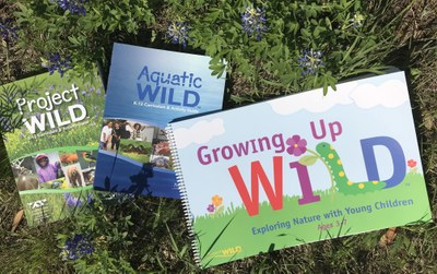 Project WILD manuals