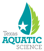 Texas Aquatic Science logo