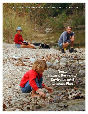 Environmental Literacy Plan Cover