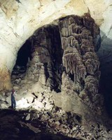Kickapoo Cavern