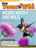 Cover-Weird, Wild and Wacky