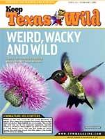Cover-Weird, Wild and Wacky