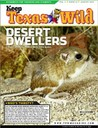 Cover-Desert Dwellers