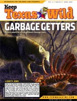 Cover-Garbage Getters