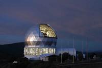 McDonald Observatory 2