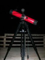 Telescope - 01