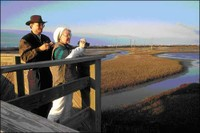 Coastal Birding Trail