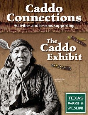 Cover of Caddo Connections