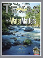 TPW Magazine Cover - July 2010