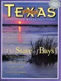 July 2003 Magazine Cover