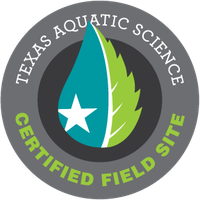 Texas Aquatic Science Certified Field Site