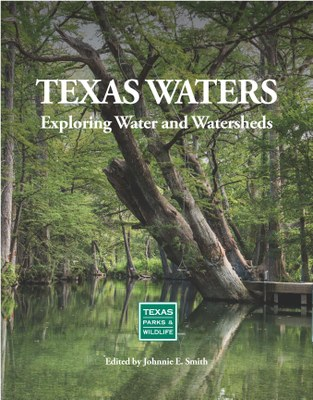 Cover of Texas Waters curriculum