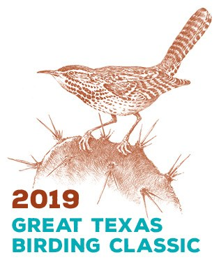 2019 Great Texas Birding Classic