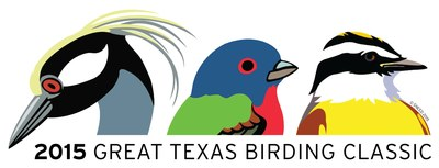 19th Annual Great Texas Birding Classic @ Any region in Texas
