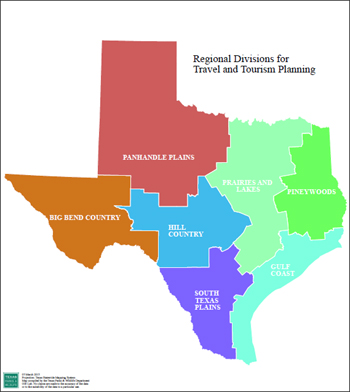 Map Of Texas Forests.Tpwd Inland Paddling Trails Texas Paddling Trails