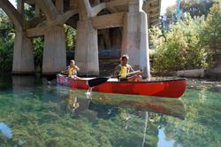 Tpwd Lady Bird Lake Texas Paddling Trails