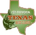 Toyota Texas Bass Classic logo