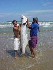 Tpwd short report laguna madre for Tpwd fishing reports
