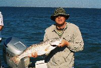 Tpwd short reports redfish an angler 39 s delight for Tpwd fishing reports