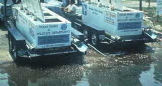 Texas state fish hatcheries for Fish hatchery texas
