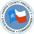 Harris County Precinct 3