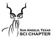 Safari Club International, San Angelo Chapter