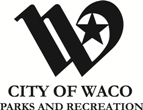 City of Waco Parks and Recreation