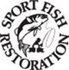 logo sport fish restoration